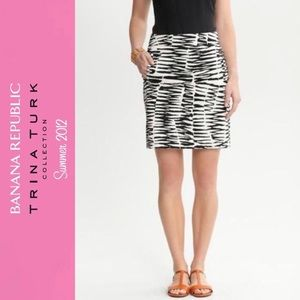 Trina Turk & BR Collection Skirt